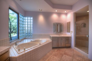 Sincuidados Home for Sale in North Scottsdale - Master Bath II