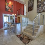 Marion_Estates_Staircase to Master Bedroom