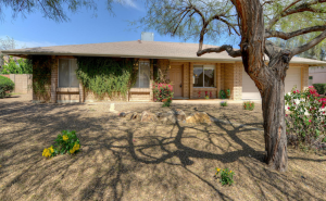 scottsdale home for sale