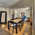 Formal Dining Room - Camino Santo Drive Home for Sale in Scottsdale