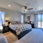 Master Bedroom - Camino Santo Drive Home for Sale in Scottsdale