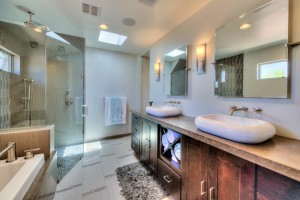 Master Bathroom - Camino Santo Drive Home for Sale in Scottsdale