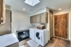 Laundry Room - Camino Santo Drive Home for Sale in Scottsdale