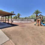 Lot View - Camino Santo Drive Home for Sale in Scottsdale