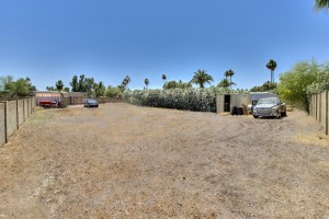 Adjacent Lot - Camino Santo Drive Home for Sale in Scottsdale