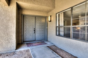 Welcome Home - Camino Santo Drive Home for Sale in Scottsdale