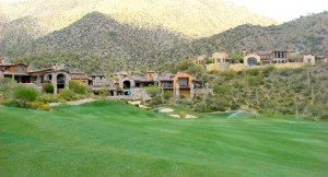 scottsdale golf courses