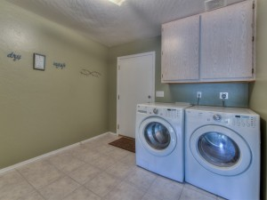 Laundry Room 24661 North 75th Way Scottsdale, AZ 85255 - Home for Sale