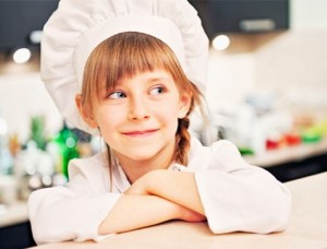 Sweet Basil Invites Parents and Kids to Cooking Class in Scottsdale