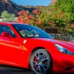 Rent a Ferrari in Scottsdale for a Day to Remember