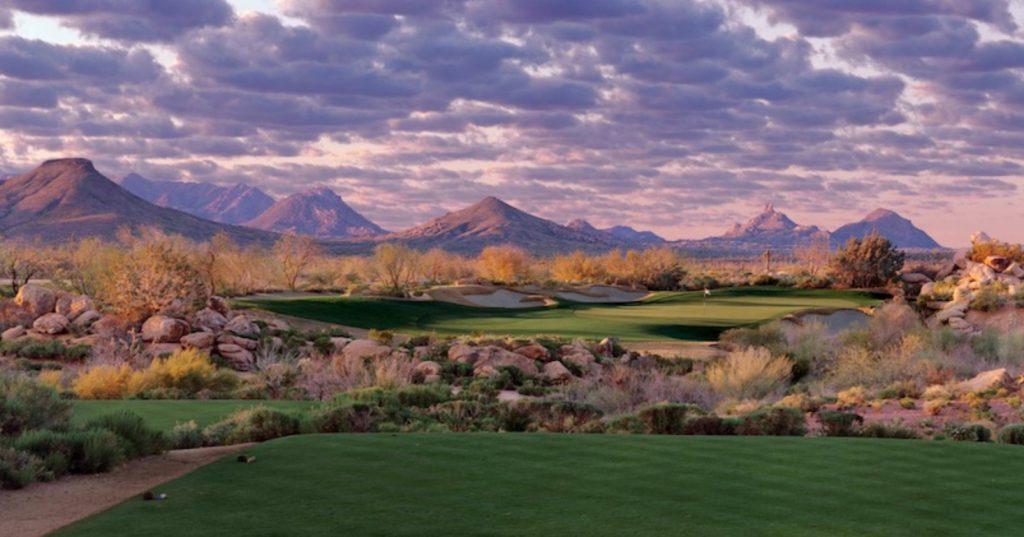 Mirabel Golf Club Scottsdale