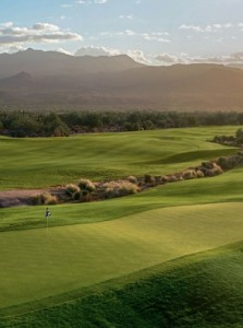 golf communities Scottsdale