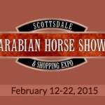 60th Annual Scottsdale Arabian Horse Show