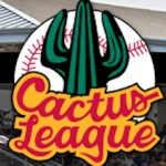 Cactus League Spring Training in Phoenix