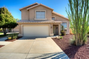 13309 North 93rd Place, Scottsdale, AZ 85260 Picture 1