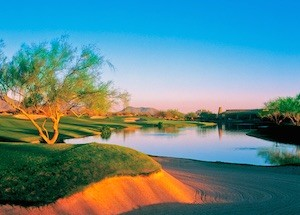 Scottsdale Golf Homes