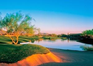 Scottsdale Golf Homes