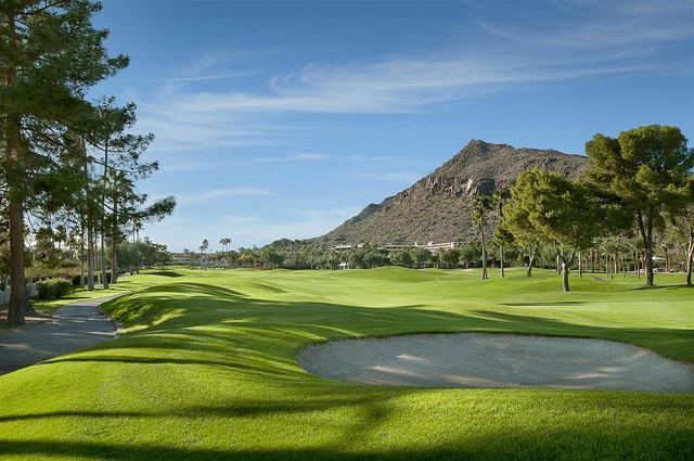 scottsdale golf communtiies and homes