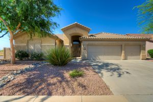 5204 E Woodridge Drive, Scottsdale, AZ 85254 - Home for Sale - 01