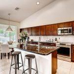 16626 N 51st St Scottsdale AZ-large-002-31-Kitchen