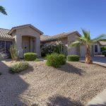 16626 N 51st St Scottsdale AZ-large-005-4-Exterior Front