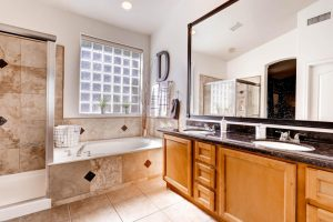 16626 N 51st St Scottsdale AZ-large-021-43-Master Bathroom