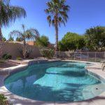 16626 N 51st St Scottsdale AZ-large-027-28-Back Yard