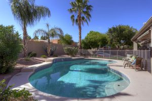 16626 N 51st St Scottsdale AZ-large-027-28-Back Yard