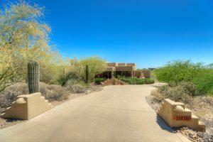 35038 N El Sendero RD, Cave Creek, AZ 85331 - Home for Sale - 02