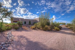 9427 East, Here To There Drive, Carefree, AZ 85377 Home for Sale - 01