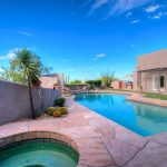 9427 East, Here To There Drive, Carefree, AZ 85377 Home for Sale - 24