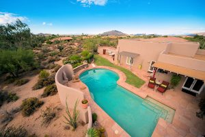 9427 East, Here To There Drive, Carefree, AZ 85377 Home for Sale - 31