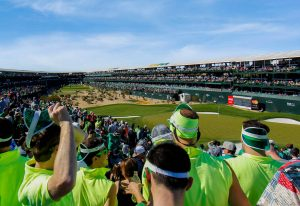 2018 WM Phoenix Open Starts Today