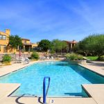 20750 N 87th ST 2019, Scottsdale, AZ 85255 - Townhome for Sale - Encore Pool 3