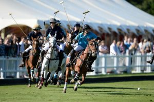 Polo Party Returns to Scottsdale