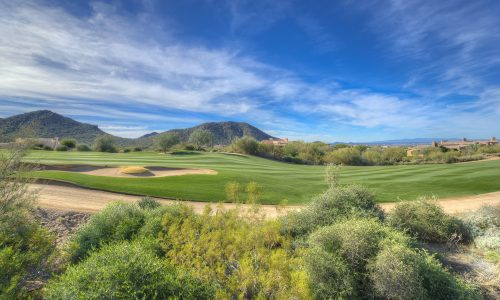 Sign Up for the Scottsdale Open Amateur Golf Tournament