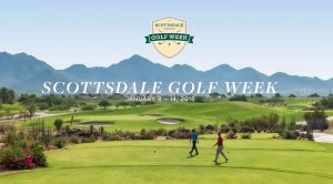 Scottsdale Golf Week Coming Soon!