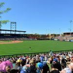 Spring Training Tickets On Sale