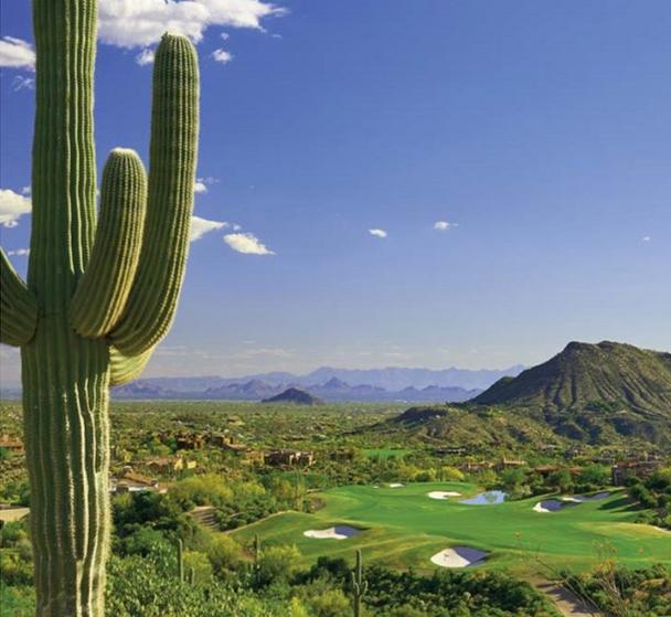 Cost Scottsdale Golf Memberships