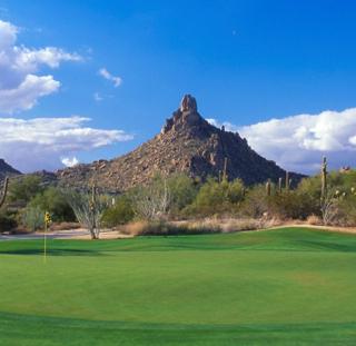 Desert Highlands Golf