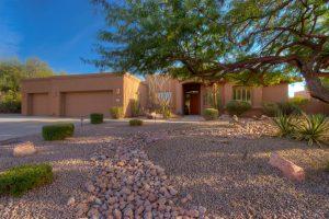 9391 E Mark LN, Scottsdale, AZ 85262 - Pinnacle Ridge Home for Sale - 01