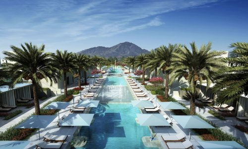 The Ritz-Carlton in Paradise Valley Releases New Homes for Sale