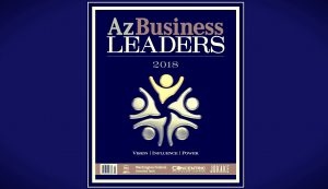 Arizona Business Leaders Award for 2018
