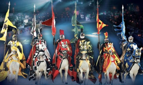 Medieval Times Coming to Scottsdale