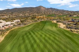 Desert Mountain Golf