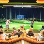 Scottsdale Golfers Celebrate Grand Opening of Topgolf Facility