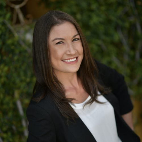 Lisa Kemper, BA