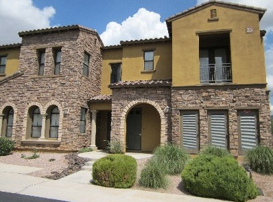 Encore at Grayhawk Condos Real Estate