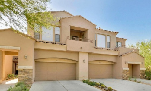 Grayhawk Condos for sale