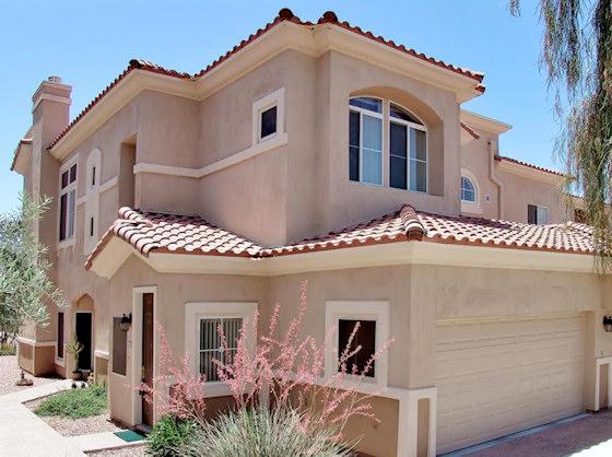 Condos in Scottsdale AZ